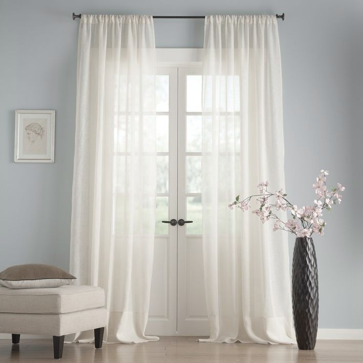 ... Custom Made Curtains - Curtain Rods, Curtain tracks and Accessories